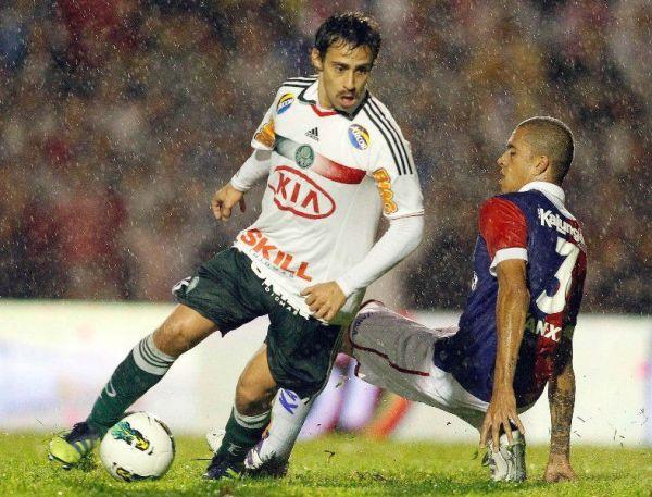 Palmeiras recebe o Paraná e decidi e decide vaga nas oitavas