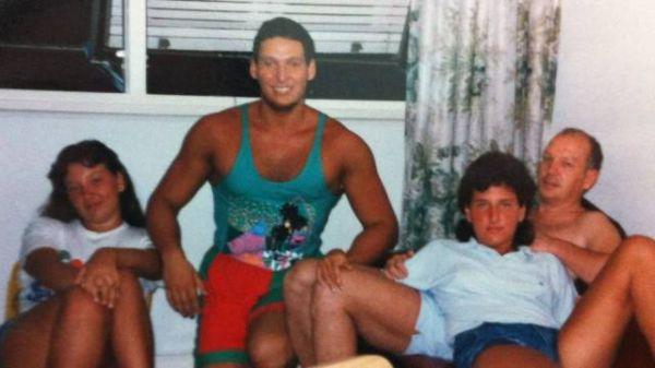 Veja a foto de Padre Marcelo Rossi no tempo em que ele usava anabolizantes