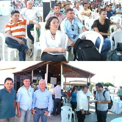 Realizada audiência pública para instalação Usina Termoelétrica