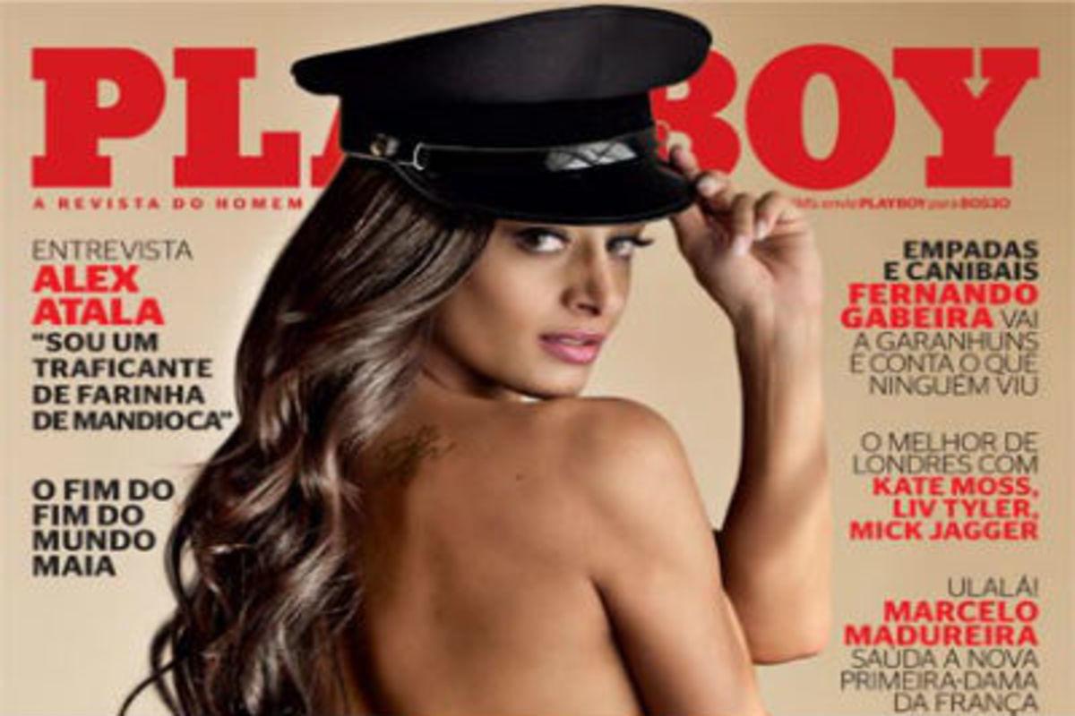 """Aline Riscado Playboy veja aline riscado, bailarina do """" domingão do faustão"""", na"""