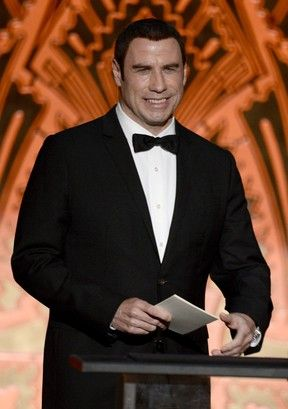 Site diz: John Travolta seria gay