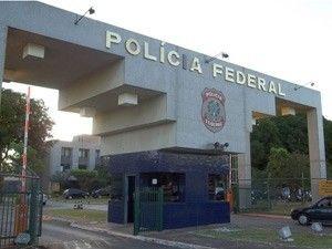 Algemado, homem foge da sede da Polícia Federal em Brasília