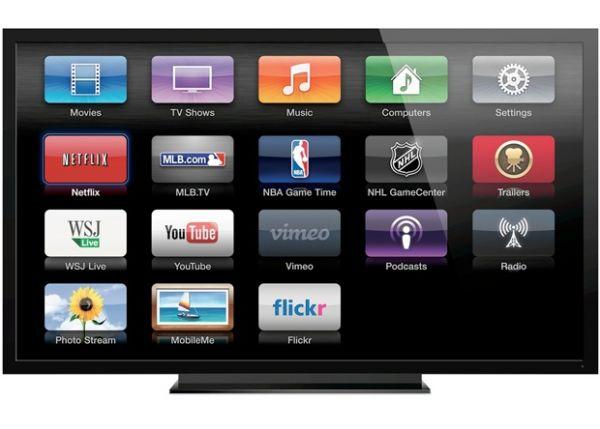 Apple está disposta a dominar todas as telas de sua casa