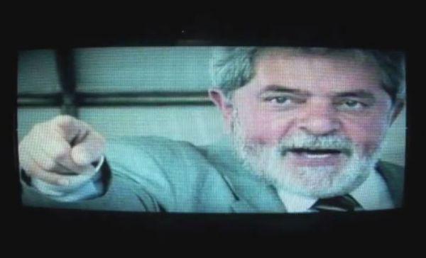 Candidato egípcio se compara ao ex-presidente Lula
