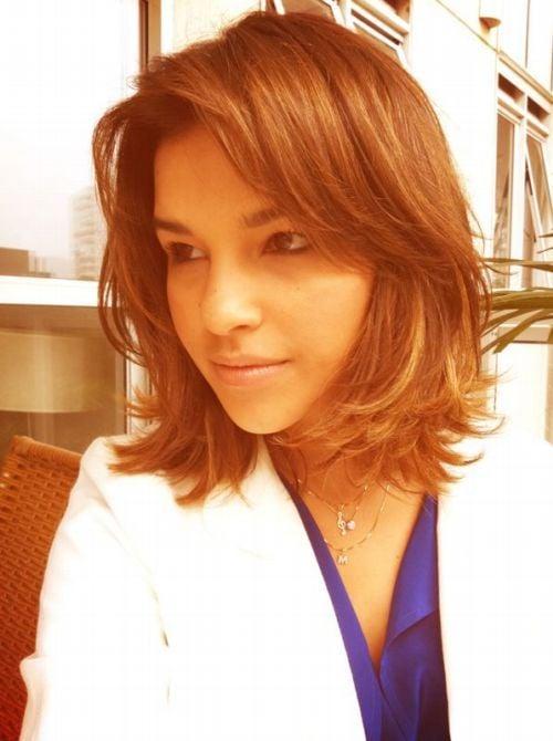 Di Ferrero aprova novo visual de Mariana Rios