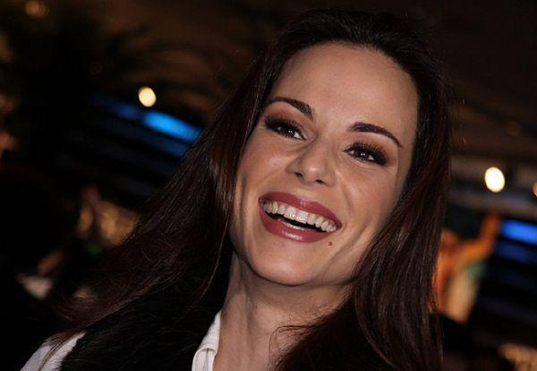 Ana Furtado vai substituir Angélica no programa
