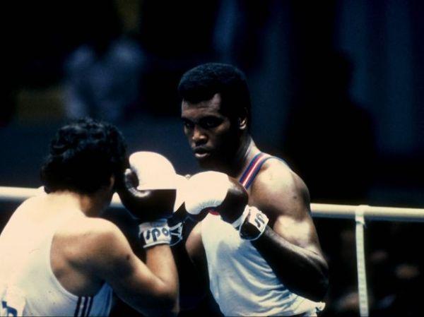 Aos 60 anos, morre ex-boxeador cubano Teófilo Stevenson