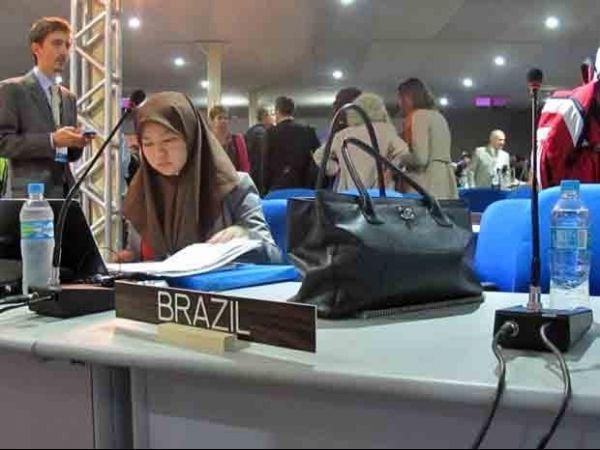 Dilma inaugura na Rio 20 mostra sobre desenvolvimento sustentável