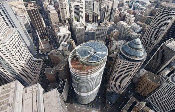 Quatro prédios recebem prêmio por inovação em arquitetura