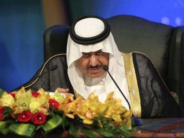 Morre o príncipe herdeiro saudita, Nayef bin Abdul Aziz al-Saud
