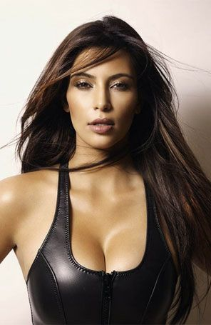Kim Kardashian pensa em fazer inseminação artificial