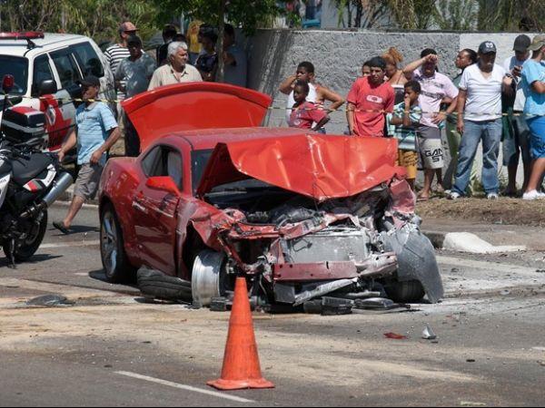 Justiça decide se motorista de Camaro acusado de morte vai a júri
