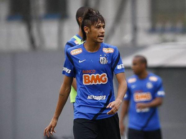 Neymar cita final como