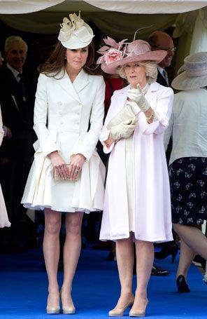 Saiba detalhes da produção de Kate Middleton