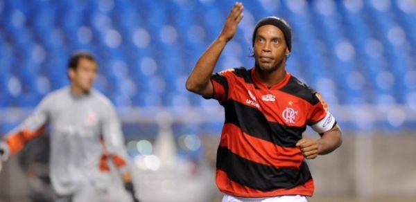 Palmeiras é notificado pelo Fla e promete se movimentar
