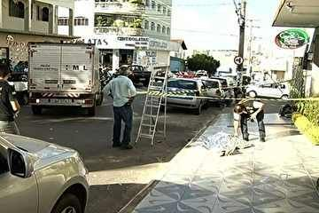 Pedreiro morre ao cair de prédio onde trabalhava em Anápolis