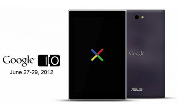 Tablet Google Nexus 7 deve ser vendido por US$ 199 em julho
