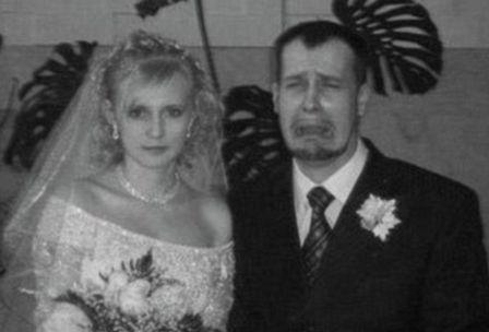 Site reúne as piores e mais engraçadas fotos de casamentos. Veja