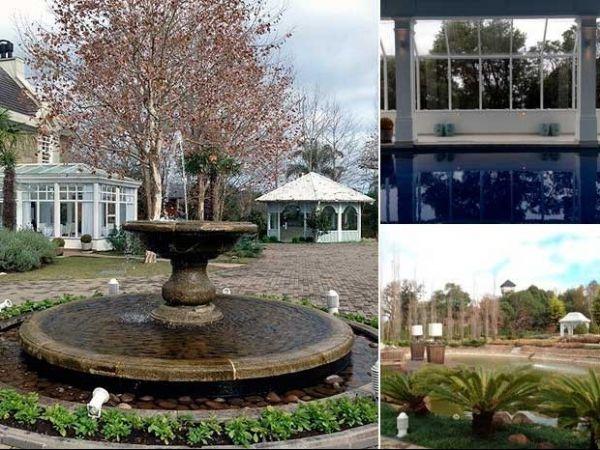 Único seis estrelas do país, hotel em Gramado tem mordomia 24 horas