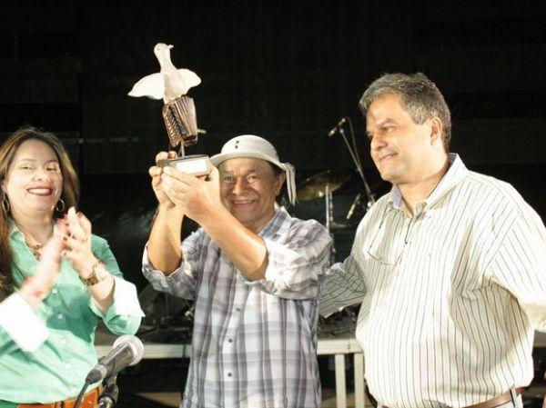 Dominguinhos é homenageado por parceria com Luiz Gonzaga