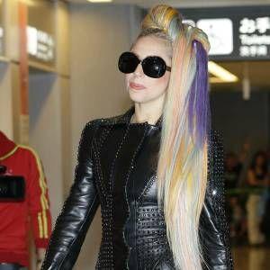 Empresário de Lady Gaga diz que ela é â??um bebê de 90 quilosâ??