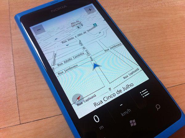 Nokia Dirigir estará em todos os Windows Phones 8, sem exceções