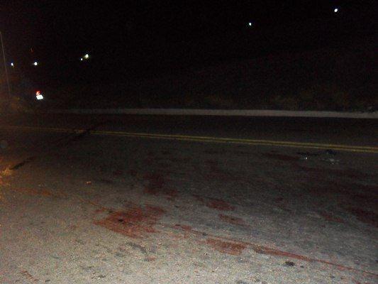 Trágico acidente deixa três mortos e um gravemente ferido em Picos