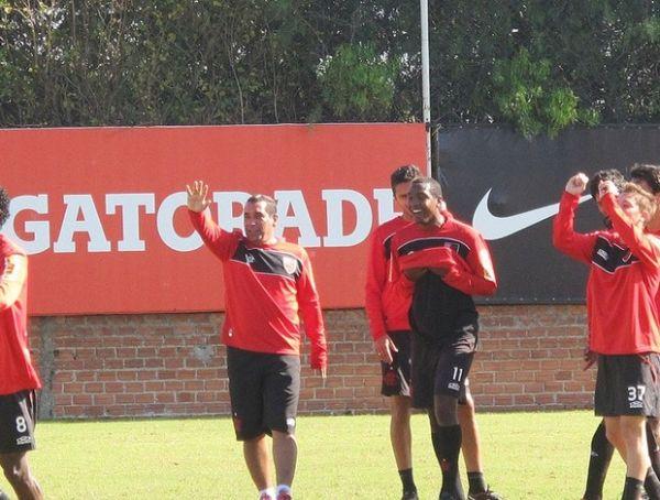 Zinho joga rachão, faz gol, vence e recebe apelido de Joel: Tufão