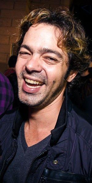 Bruno Mazzeo diz que Paparazzo é cafona e desagradável