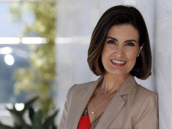 Fátima Bernardes estreou nesta segunda-feira (25) seu novo programa na TV Globo.