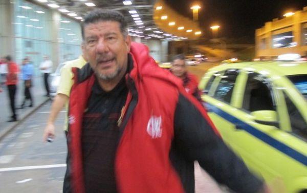 Fla cai para 9º no Brasileirão e técnico Joel segue pressionado