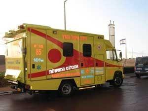 Ambulância dos desejos realiza sonho de pacientes terminais