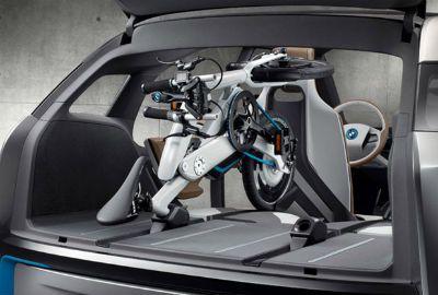BMW lança sua própria bicicleta elétrica como