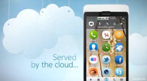 Comercial de celular mostra como seria a Nokia sem Microsoft
