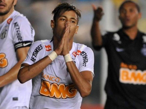 Santos completa um mês de jejun com pior série na era Neymar
