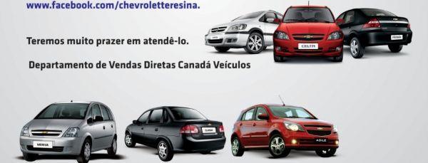 Conheça as vantagens de comprar seu Chevrolet Okm direto da fábrica