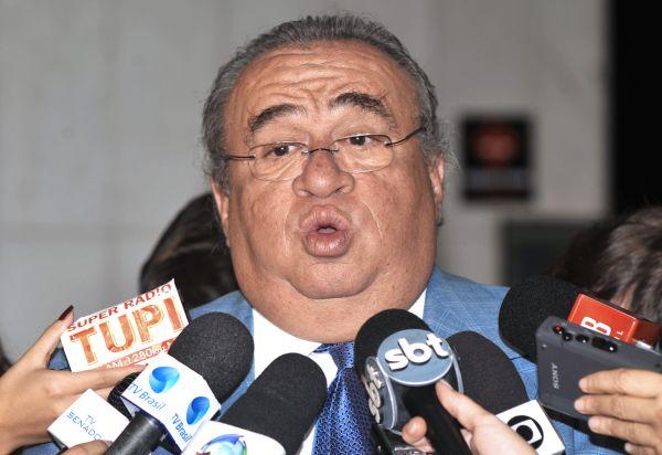 Heraclito Fortes faz duras criticas ao PT e a Wellington Dias chamou de louco