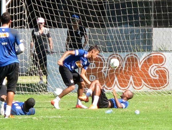 Neymar dá