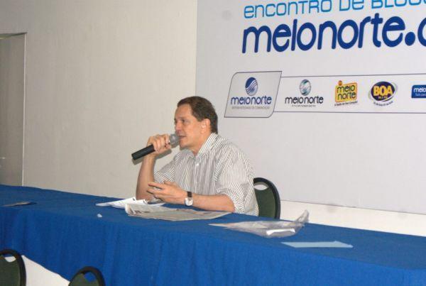 Curimatá agora tem um representante no meionorte.com! O maior portal do Nordeste - Imagem 1