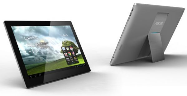 Asus Transformer AiO: um All-in-One que vira um tablet gigante