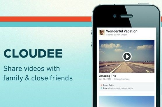 Boxee lança Cloudee, aplicativo estilo Instagram