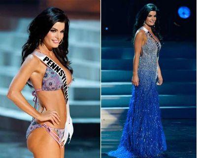 Miss Pensilvânia renuncia e denuncia fraude no Miss Universo EUA