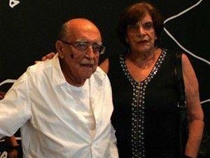 Filha de Oscar Niemeyer é enterrada no Rio
