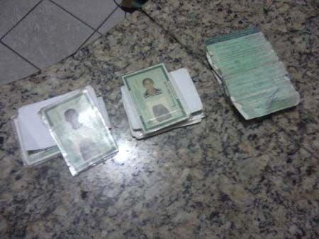 Médico é morto com facada no 1º dia do Micaxias 2012
