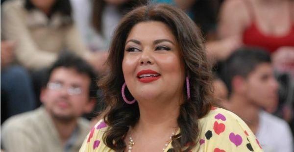 Atriz Fabiana Karla é processada por dívidas de condomínio