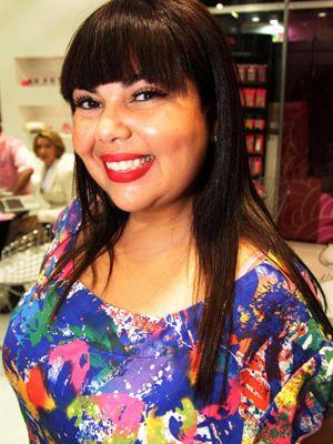 Fabiana Karla estaria sendo processada por condomínio, diz jornal