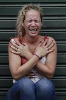 Família acusa polícia de executar mecânico na UPP do Fogueteiro