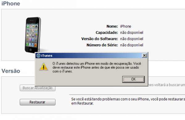 Esqueceu a senha seu iPhone?  Leia o tutorial que ajuda a desbloquear