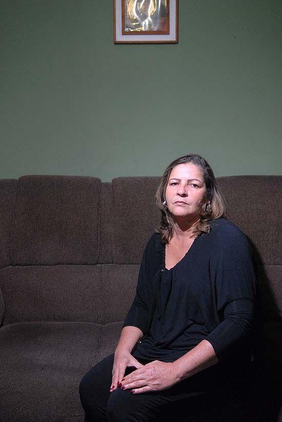 Filha fingiu ter arma para pai com câncer ser atendido em hospital