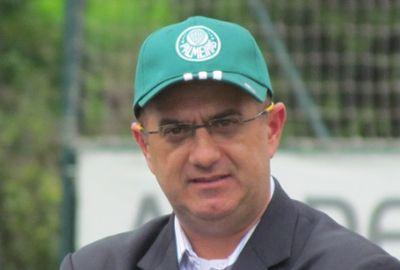 Diretor do Palmeiras é acusado de ser cambista após confusão